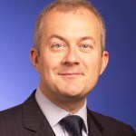 Andy Masters, Partner, Savings and Wealth, KPMG