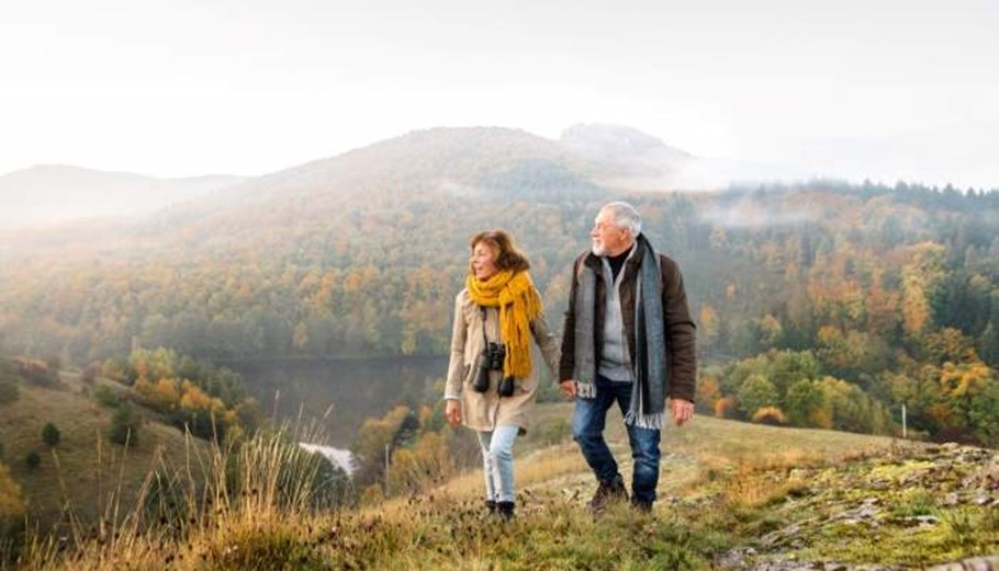 Life insurance for the over fifties