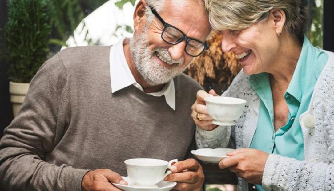 Find out more about your retirement options