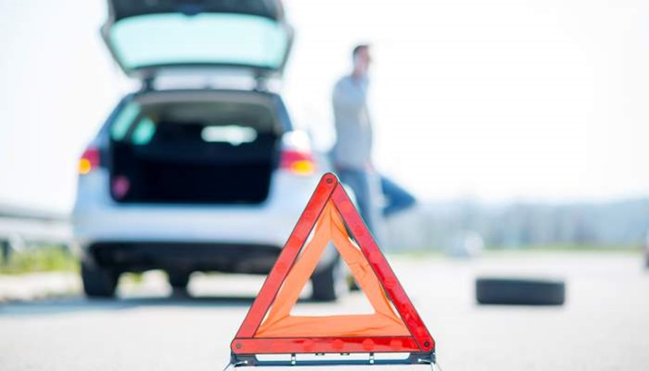 What To Do If You Ve Had A Car Accident Motor Insurance Abi