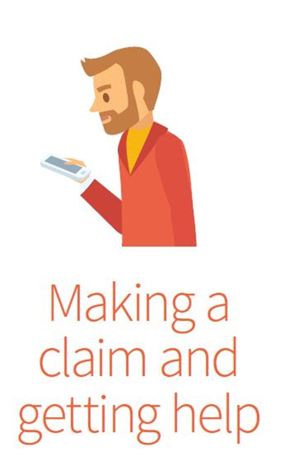 Making a claim on your travel insurance