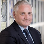 James Dalton, Director, General Insurance Policy