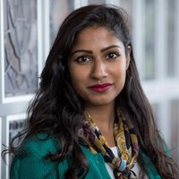 Roshani Hewa, Assistant Director, Head of Protection & Health