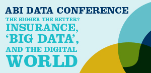 ABI Data Conference banner