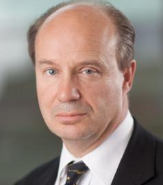 Hugh Savill