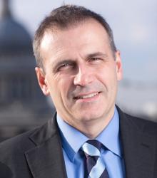Huw Evans, ABI Director General