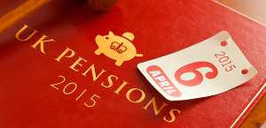Pension reforms 6 April