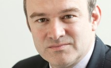 The Rt. Hon. Ed Davey MP, Secretary of State for the Department of Energy and Climate Change