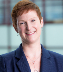 Helen White, Head of Protection, ABI